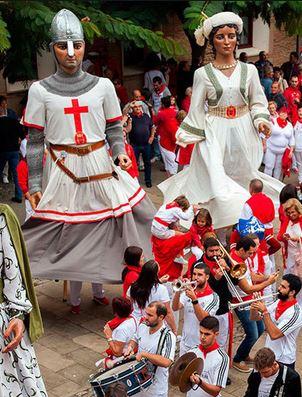 Fiestas Fitero