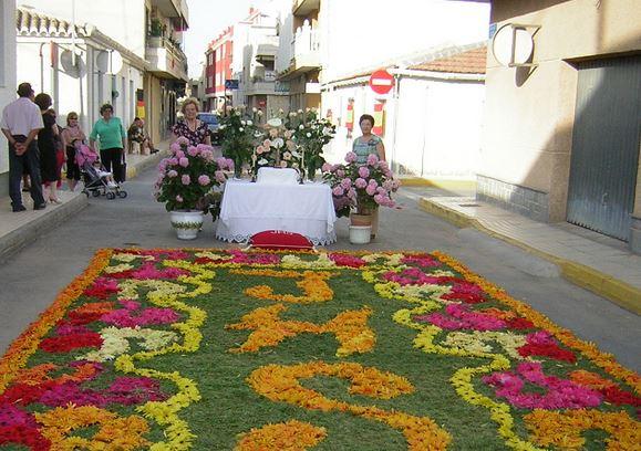 Fiestas Patronales Pilar de la Horadada