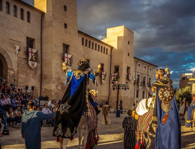 Fiestas Patronales de Albaida