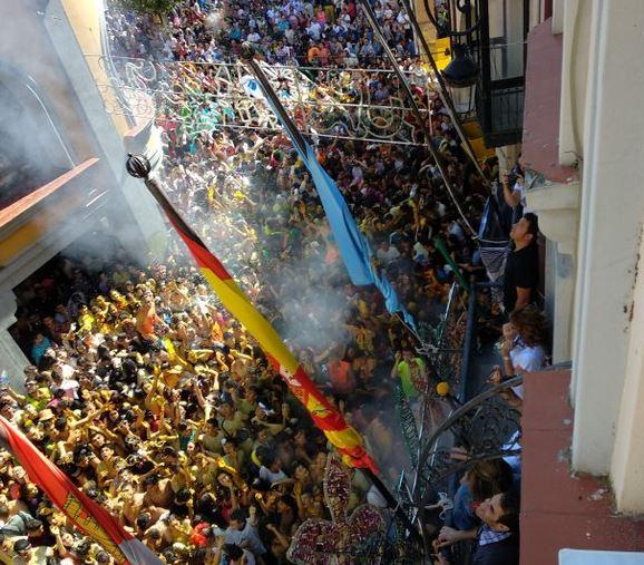 Fiestas Patronales de Aranda de Duero