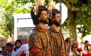 Fiestas Patronales de Arnedo