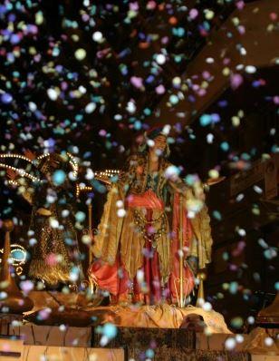 Fiestas Patronales de Crevillent