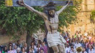 Fiestas Patronales de La Calzada de Oropesa