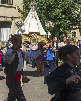 Fiestas Patronales de Milagro