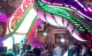 Fiestas Patronales de Miranda de Ebro