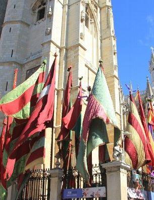 Fiestas San Froilán de León