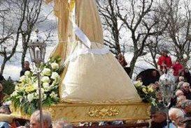 Fiestas Virgen de la Espiga de Ajalvir