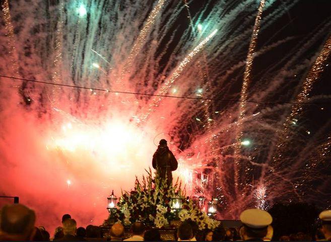 Fiestas de El Altet