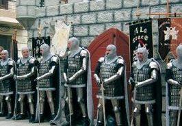 Moros y Cristianos de Bellreguard