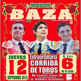 Toros Baza
