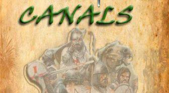Moros y Cristianos de Canals