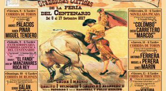 Feria Taurina de Albacete