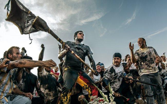 Fiesta Cascamorras de Baza