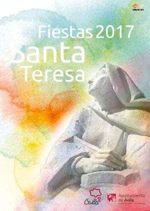 Fiestas Santa Teresa de Ávila