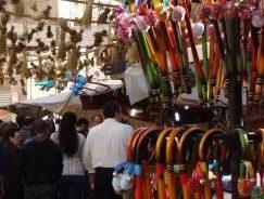 Feria de Todos los Santos de Cocentaina 2020