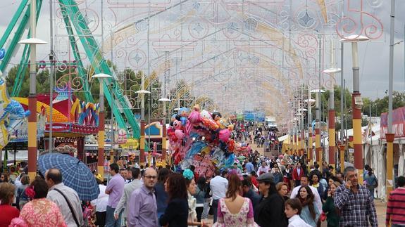 Feria y Fiestas San Lucas de Jaén