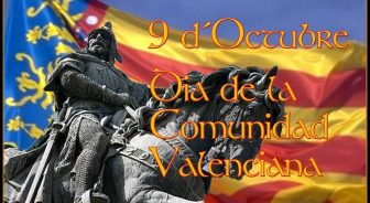 Festa 9 d'Octubre Valencia