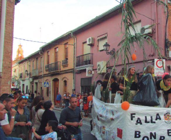 Festes Octubre Bonrepós I Mirambell