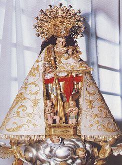 Fiestas Patronales de Bonete