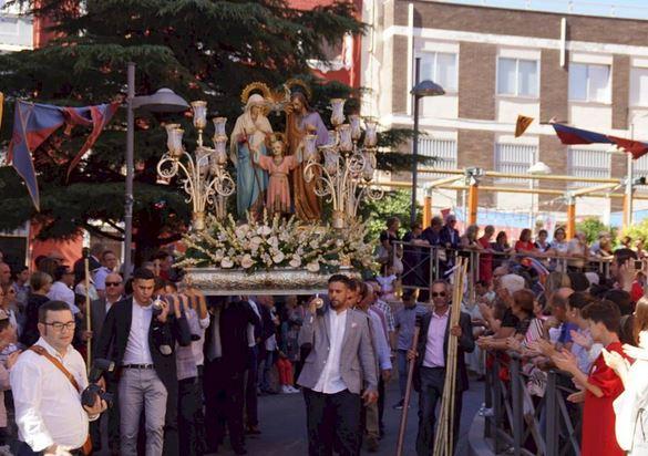 Fiestas Sagrada Familia de Vall d'Uixó