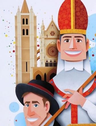 Fiestas de San Froilán de Lugo