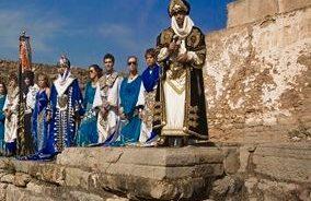 Moros y Cristianos de Sagunto