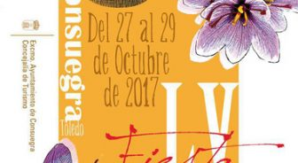 Fiesta la Rosa del Azafrán de Consuegra