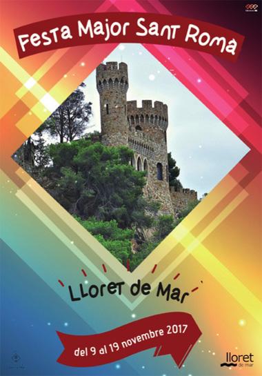 Festa Major Sant Romà de Lloret de Mar