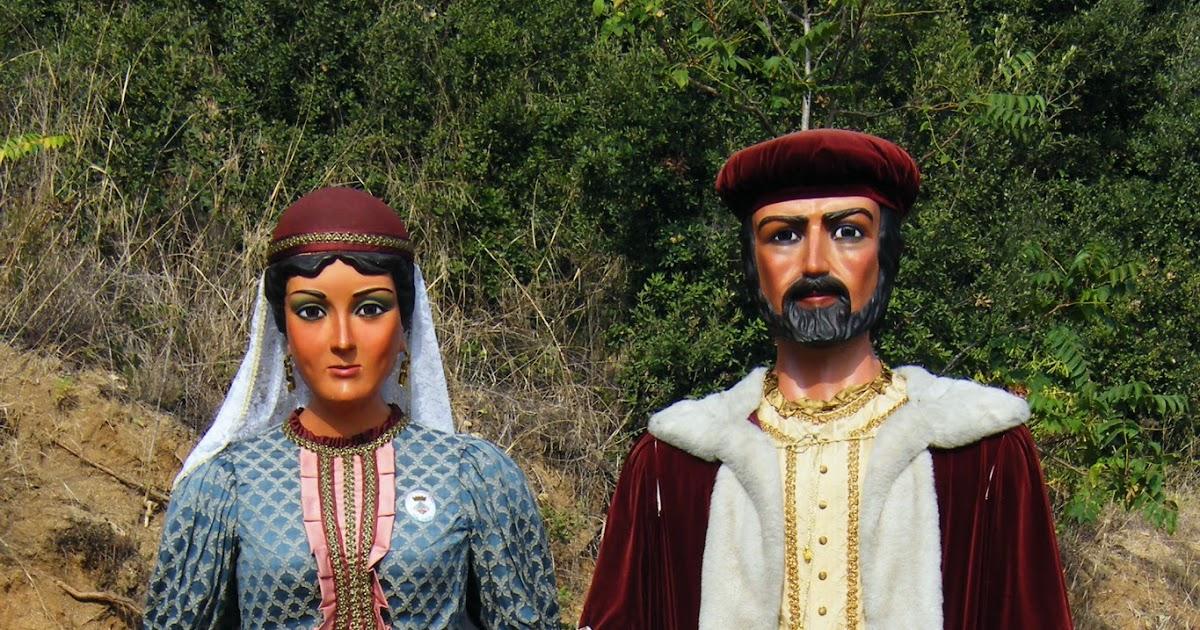 Festa Major Sant Martí de Teià