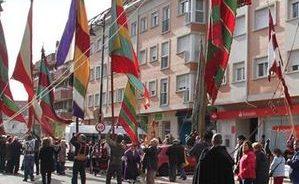 Feria Santa Catalina de Cistierna