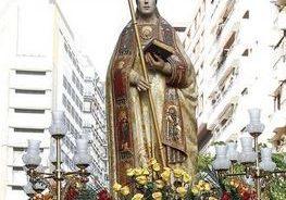 Fiesta San Nicolás de Bari de Alicante