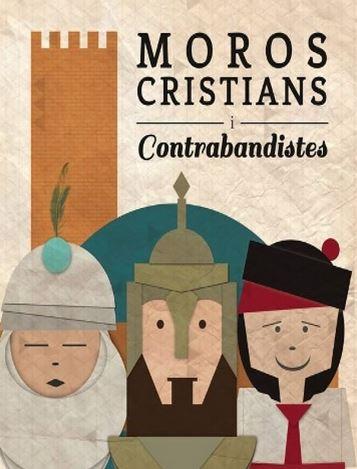 Moros y Cristianos de La Font de la Figuera