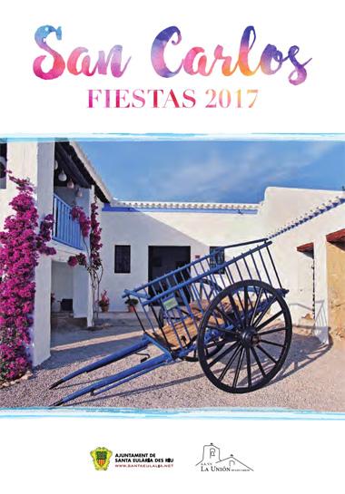 Fiestas de Sant Carles de Peralta