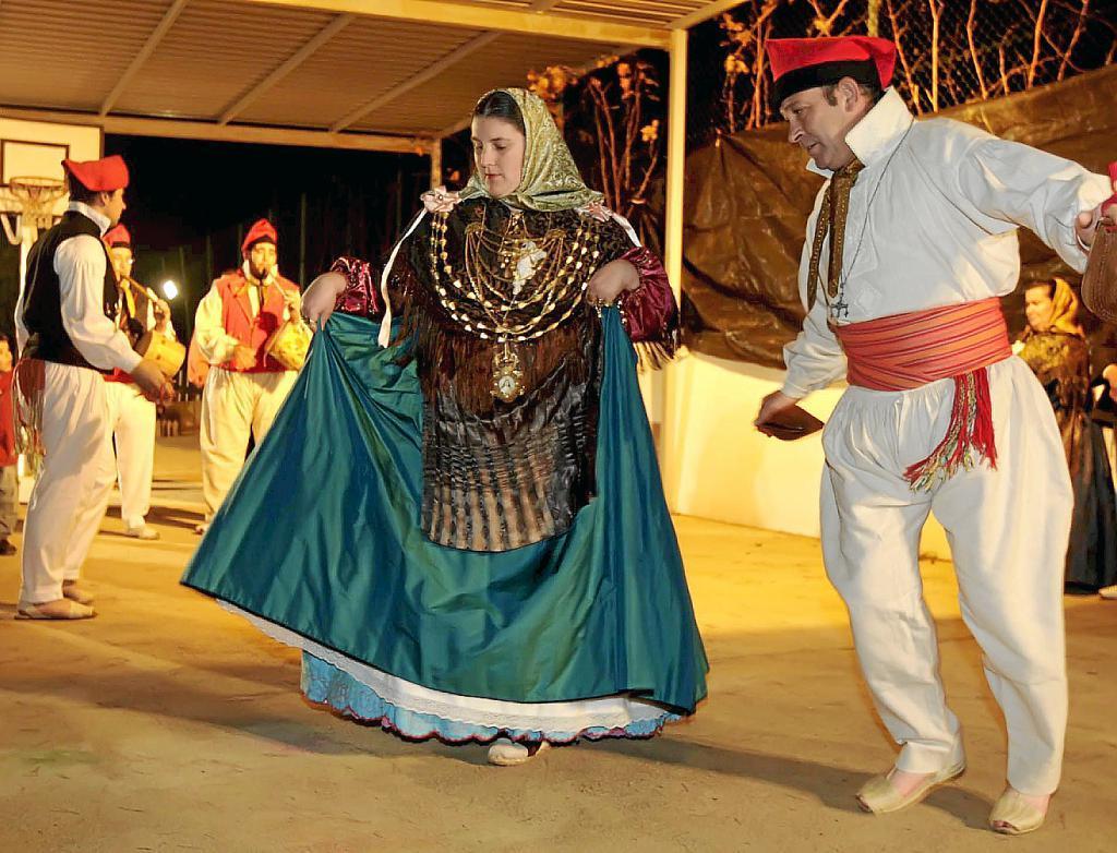 Festes de Forada