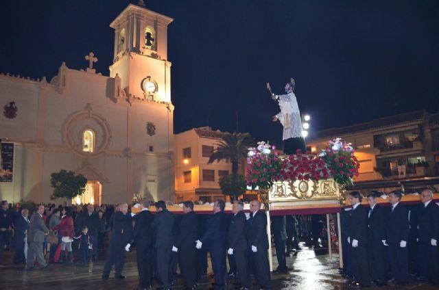 Fiesta Patronales de San Javier