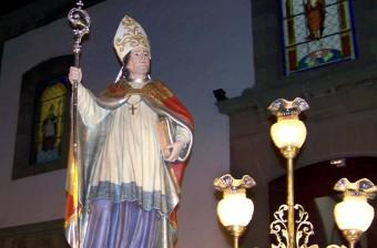 Fiestas de San Gregorio en Telde