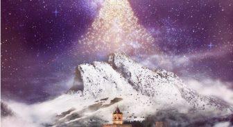 Fiesta de Navidad de Antequera
