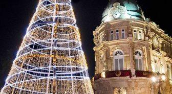 Fiesta de Navidad de Cartagena