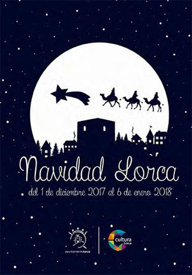 Fiesta de Navidad de Lorca