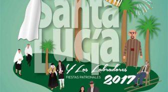 Fiestas Patronales de Santa Lucía