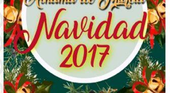 Fiesta Navidad de Alhama de Murcia