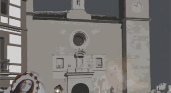 La Encamisá en Torrejoncillo