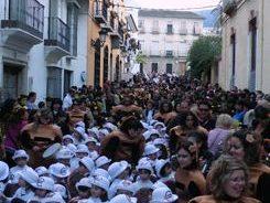Carnaval de Berja