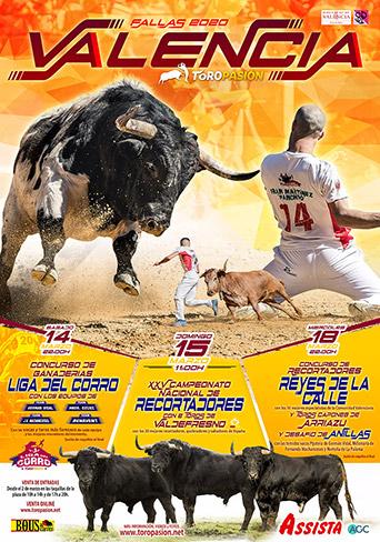 Concursos de Recorte Fallas Valencia