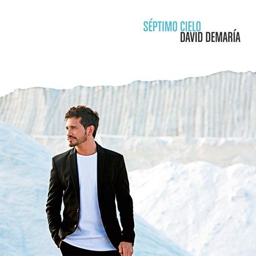 David DeMaría en los conciertos de fallas 2017