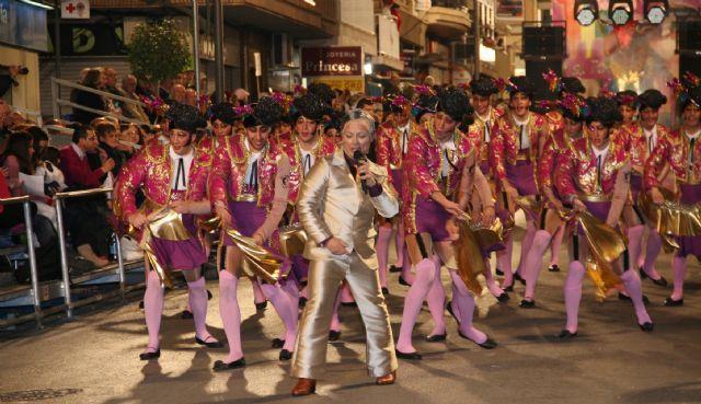 carnavales 2017, fiestas españa
