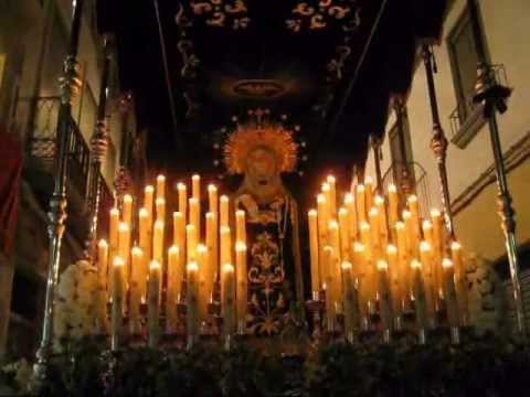 Semana Santa de Berja