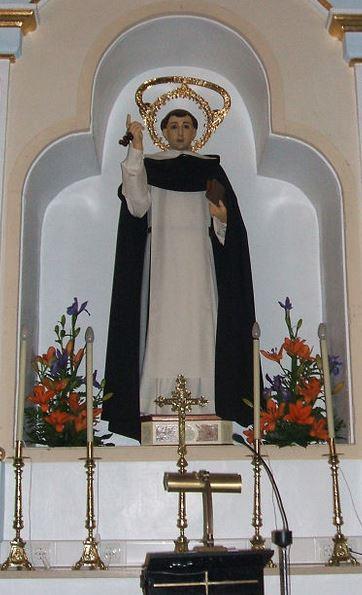 Fiestas Sant Vicent Ferrer en Vall d'Uixó