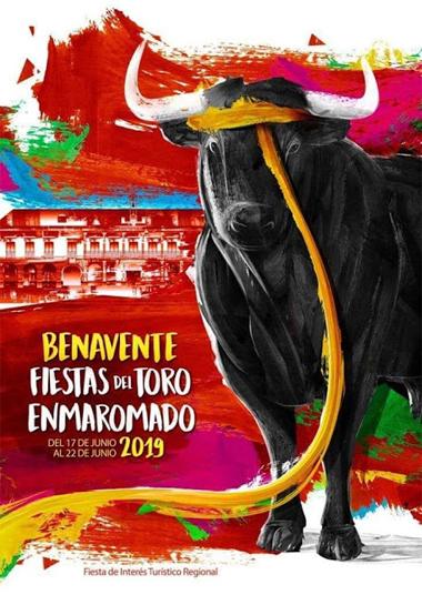 Fiestas del Toro Enmaromado de Benavente