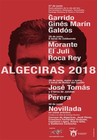 Feria Taurina de Algeciras